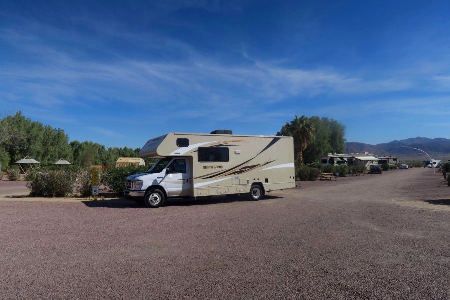 Camper-barstow