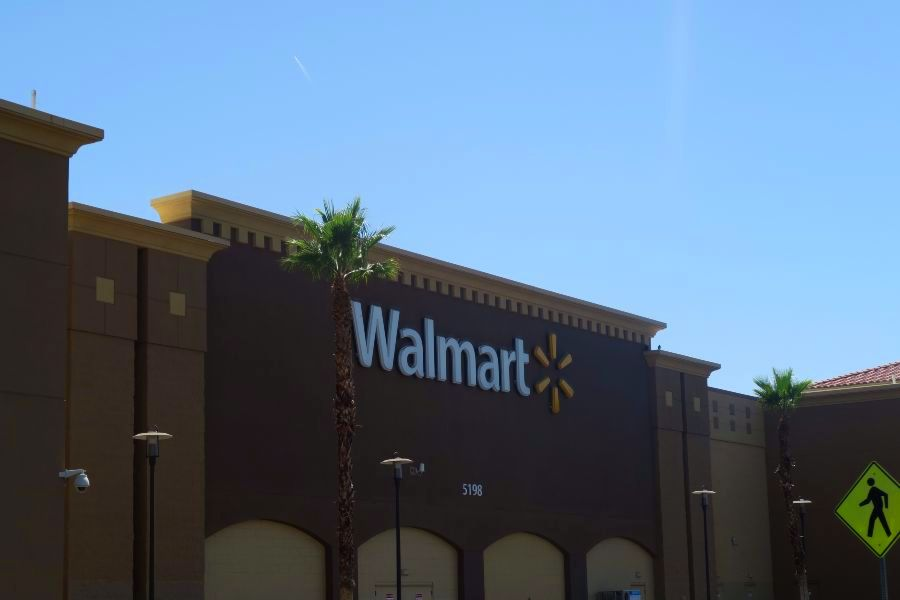 Walmart-las-vegas
