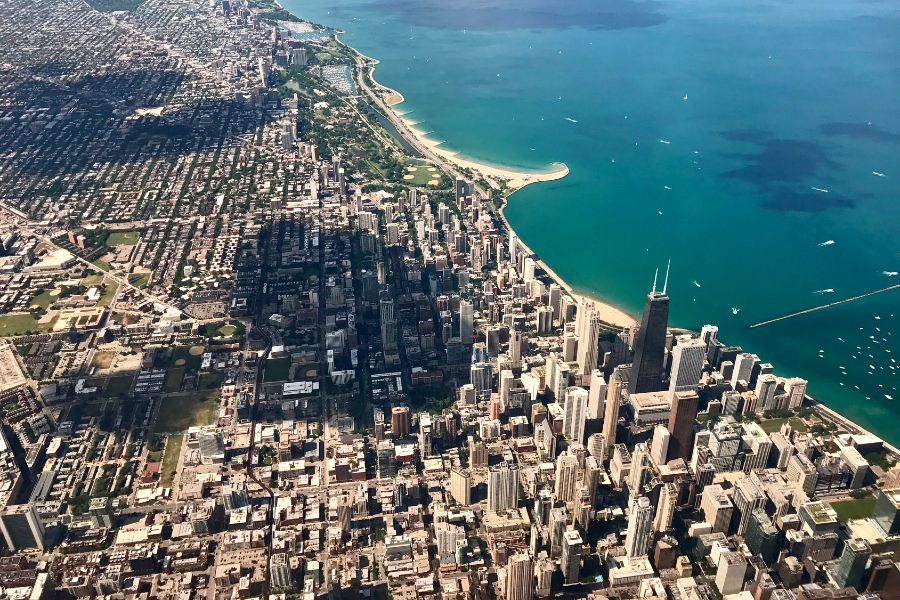 chicago-from-above