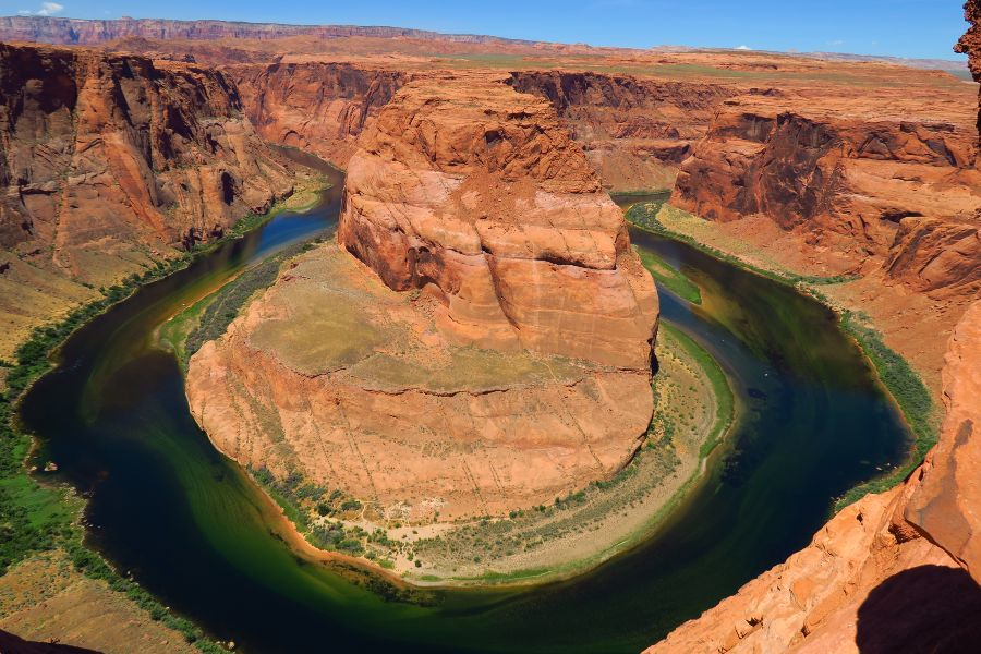 Glen-Canyon-Horseshoe-Bend
