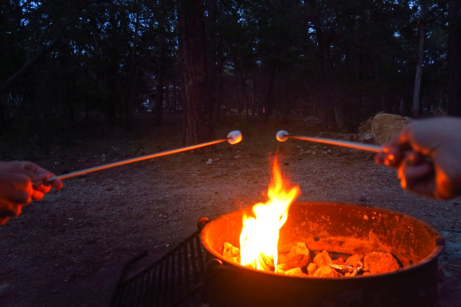 Grand-Canyon-campground-fire-2