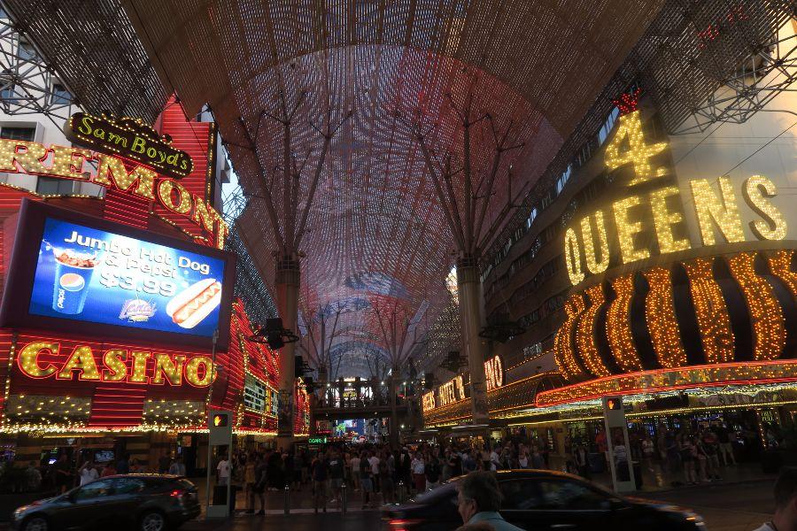Las-Vegas-Fremont-Street