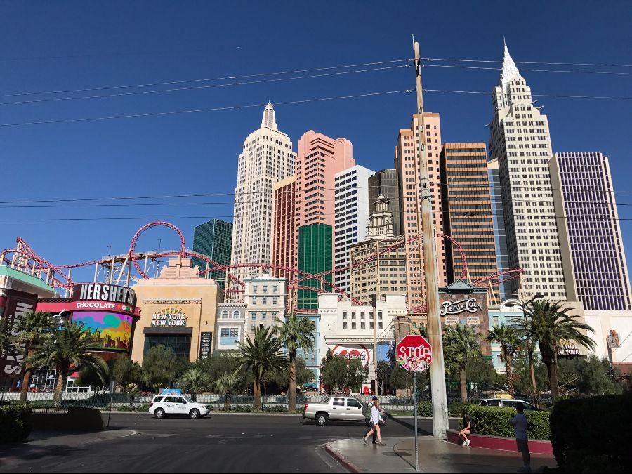 Las-Vegas-hotel-newyork-newyork