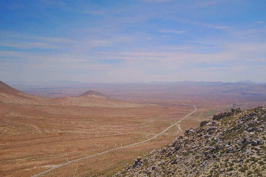 Lauhlin-drone-landscape