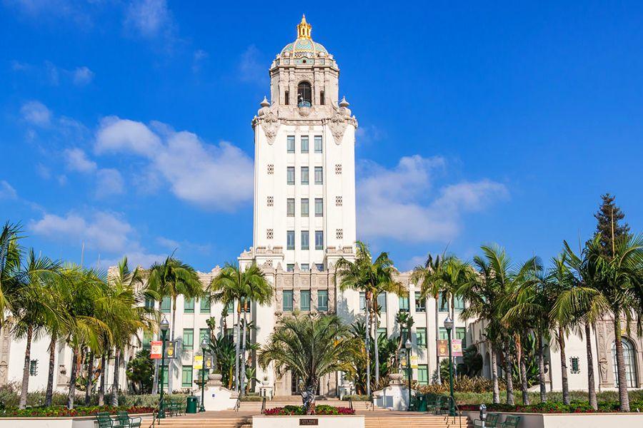 Los-Angeles-Beverly-Hills-City-Hall