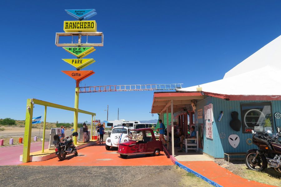 Route-66-Ranchero