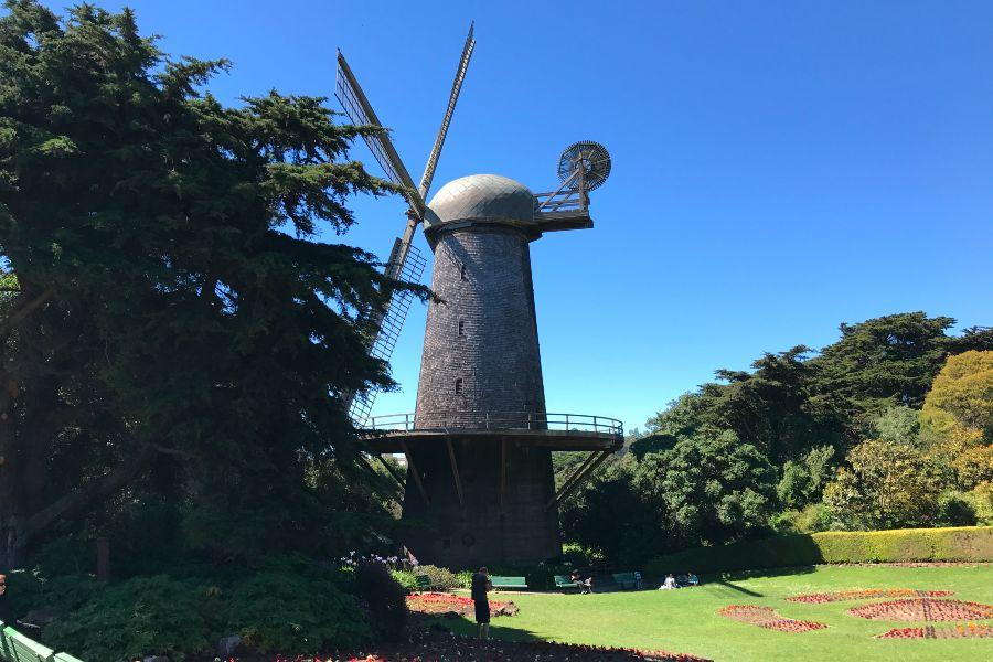 San-Francisco-dutch-mill