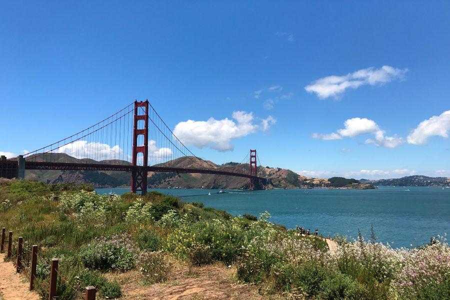 San-Francisco-golden-gate