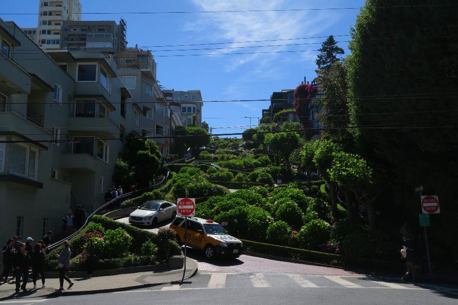 San-Francisco-lombard-street
