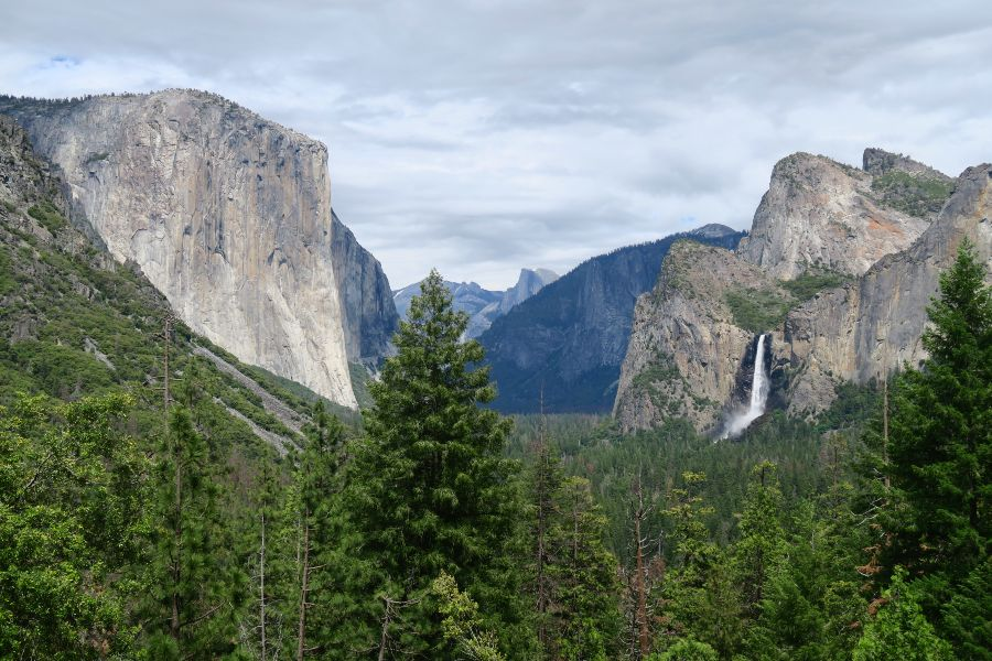 Yosemite-tunnel-view-mooi