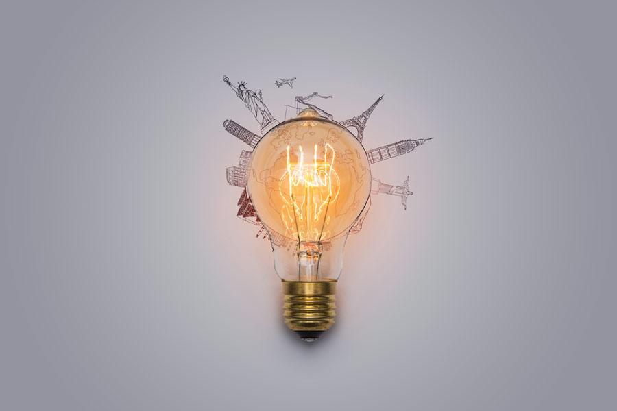 reizen ideeen